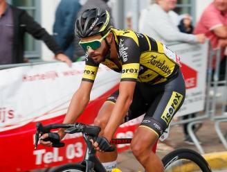 """Elias Van Breussegem wint solo de Dorpenomloop: """"Laten zien dat ik toch opnieuw rap kan rijden"""""""