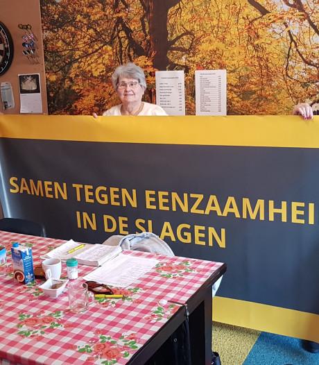Senioren uit Den Bosch willen niet weg en bezetten eigen ouderenhonk voor 24 uur