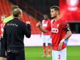 """Zinho Vanheusden: """"Je n'ai pas abandonné l'idée de disputer l'Euro"""""""