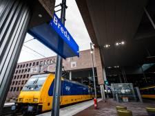 D66 ruikt een kans: 'Steek geld van Wopke-Wiebesfonds in spoorlijn Breda-Utrecht'