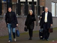 Gevallen vastgoedkoning Ger Visser opnieuw voor de rechter vanwege vervalsen documenten