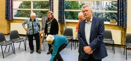 Buurt- en dorpshuizen blijven dicht in Roosendaal