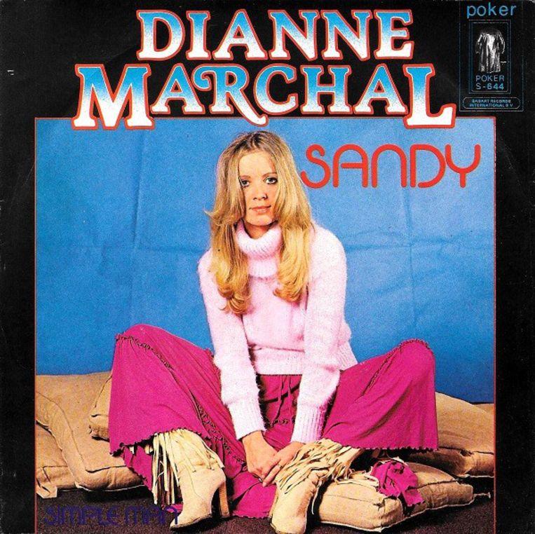 Dianne Marchal sandy Beeld