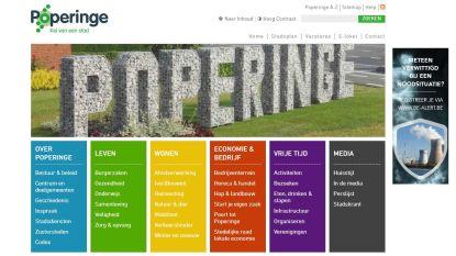 Nieuwe stadswebsite dit weekend online