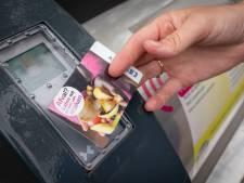 Arnhemmer kan niet meer van afval af; containers kunnen door storing niet open