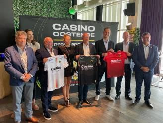 """Nieuwe casino-uitbater sponsort meteen grootste Oostendse sportclubs en barst van de plannen: """"Het meest uitgebreide spelaanbod van Vlaanderen"""""""