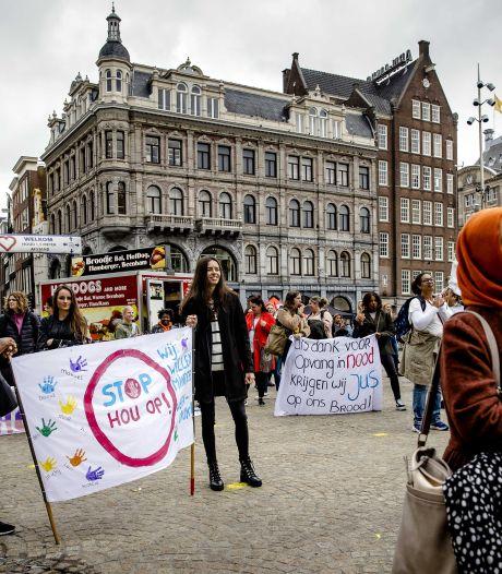 Eerste landelijke staking in kinderopvang in twintig jaar, deze locaties doen mee