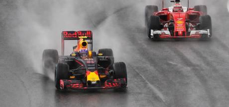 F1 blaast zeventig kaarsjes uit: vijf iconische races uit de roemrijke historie