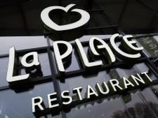 AC-restaurant 't Harde omgebouwd tot La Place