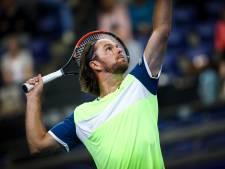 Xavier Malisse épate à Anvers et file en demi-finales du double