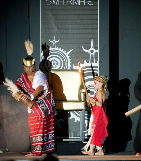 Herdenkingsdienst voor Molukkers in Nederland én Nijverdal
