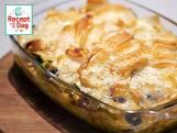 Recept van de dag: Groente-kaasbaklava