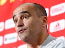 Belgische bondscoach Martinez laat toekomst open