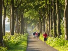 Routebureau zoekt zeventig controleurs voor 3300 kilometer aan wandel- en fietsroutes