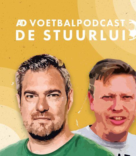 De Stuurlui met Sjoerd Mossou | 'Voor Feyenoord is het van week tot week overleven'