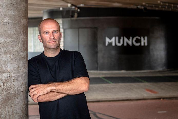 """Chris van den Broek van club Munch: ,,We hebben er zelf voor gekozen om de club te sluiten."""""""
