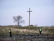 Reconstructie: onderzoek naar toedracht ramp MH17