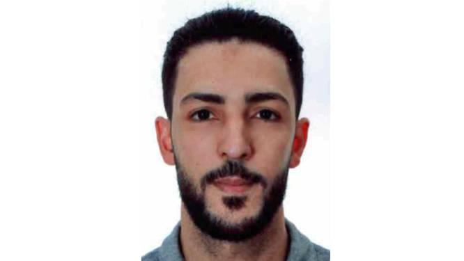 Abdelfattah (37) uit Schaarbeek vermist