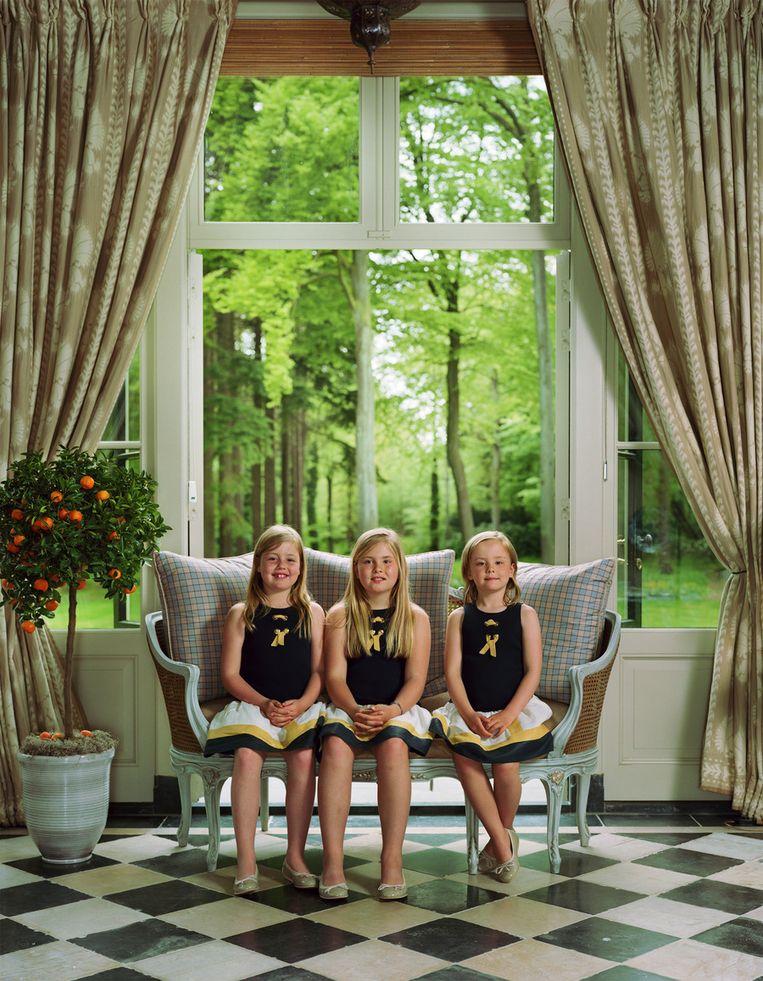 Beeld RVD/ Rineke Dijkstra