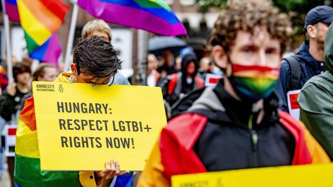 Europese Commissie start strafprocedures tegen Hongarije en Polen om LHBTI-beleid