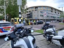 Snorfietser gewond door botsing met auto in Arnhem