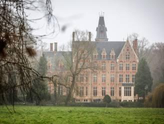 Vlaanderen laat ijskelder en grottencomplex in kasteeldomein van Loppem opknappen