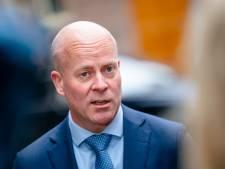 Staatssecretaris: Zeeland biedt kansen, waar de Randstad juist tegen grenzen aanloopt
