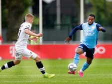 Ex-Ajacied Timber nu in het shirt van de club van zijn 'stadsie': 'FC Utrecht voelt als thuiskomen'