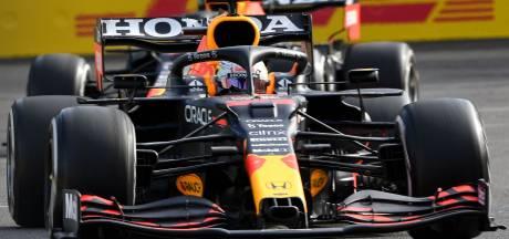 Rollen omgedraaid: 'Onacceptabel' Mercedes blijft zwalken, Red Bull juist in topvorm