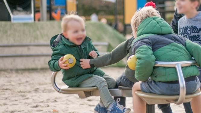 Feestelijke heropening op 20 oktober van vernieuwde speeltuin Kronkelland