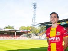 Vijfde aanwinst voor GA Eagles: Deijl maakt overstap naar Deventer