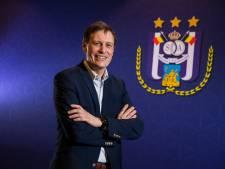 Solidarité financière proposée par Anderlecht: combien cela rapporterait à chaque club?