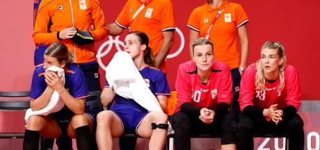 Debacle voor handbalsters op Spelen: Frankrijk legt Oranje op pijnbank