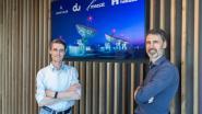 Skyline Communications  in zee met grootste satelliet-grondstation uit Midden-Oosten