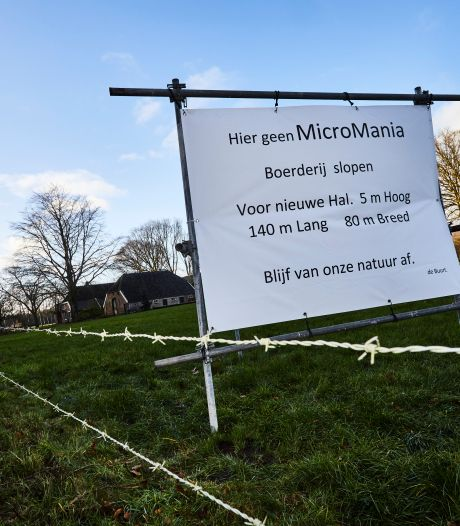 In Lochem worden wethouders voorzichtiger met promoten van grote projecten na debacle Micromania