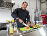 Succesvolle Syriër Zaher verkoopt zijn geurige maaltijden nu via Jumbo