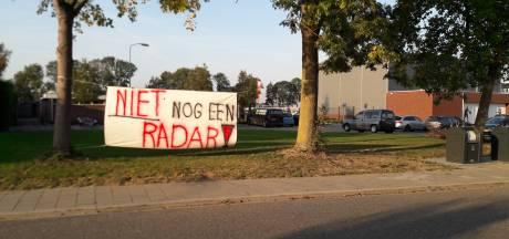 Defensie meldt zich nu bij Vijfheerenlanden voor omstreden radartoren van Herwijnen