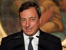 La BCE sort l'artillerie lourde pour enrayer la crise de la zone euro
