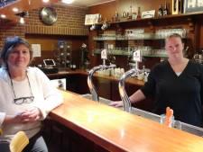 Dorpshuis in Blankenham blijft open dankzij vrijwilligers