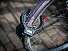 Nijmeegs lid van 'e-bikebende' na schorsing weer op het dievenpad