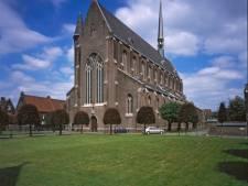 400.000 euro voor restauratie Sint-Elisabethkerk Groot Begijnhof