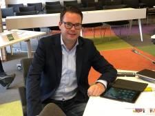 Wim van Wegen lijsttrekker van D66 in Noordoostpolder: 'Enorm vereerd'