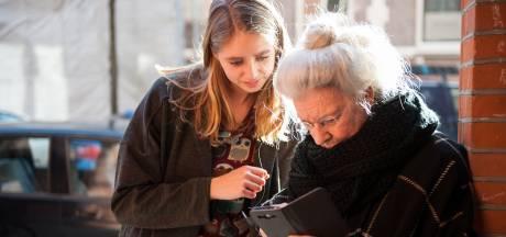 De vijf beste smartphones voor senioren