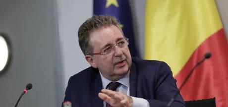 """""""Il ne faut pas s'attendre à une explosion de la bulle"""", prévient Rudi Vervoort"""