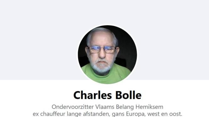 """""""Zionisten schrijven ons voor wat we mogen denken"""": ondervoorzitter Vlaams Belang Hemiksem post antisemitische berichten op Facebook"""