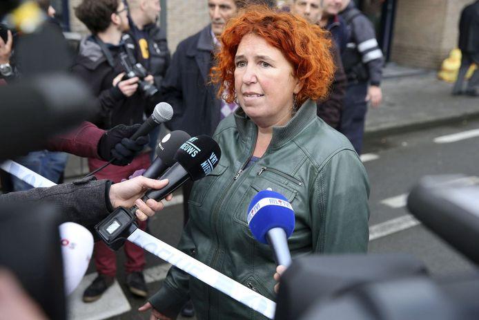 Annemie Serlippens