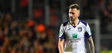 Doublé décisif: prêté par Anderlecht, Zulj réussit ses débuts en Turquie