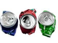 Alphen-Chaam past afvalbeleid aan: per 1 januari 2019 ook metaal opgehaald