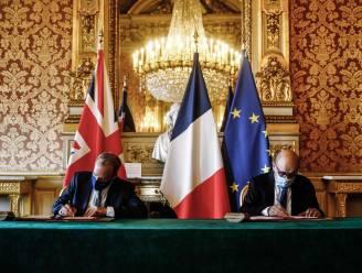 Parijs en Londen versterken hun samenwerking rond terrorismebestrijding