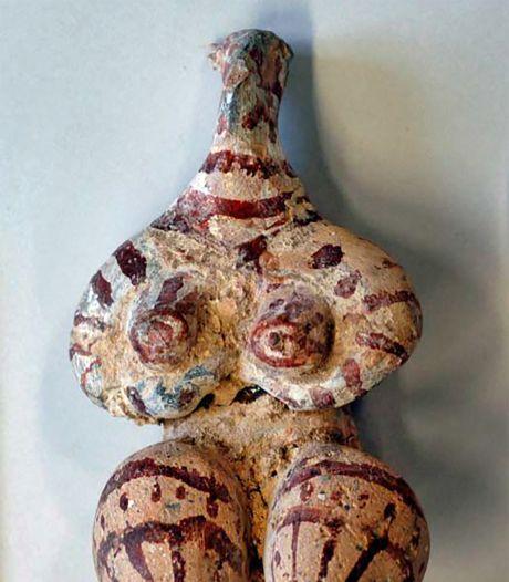 Nederland geeft archeologische voorwerpen terug aan Irak